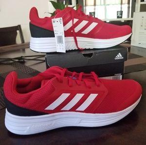 New never worn adidas Men's Galaxy 5 Running Shoes
